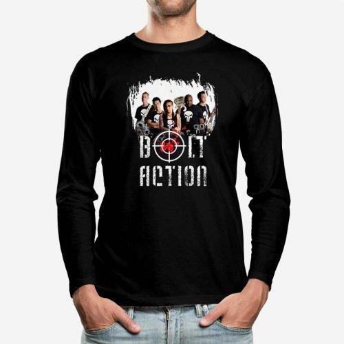 Bolt Action