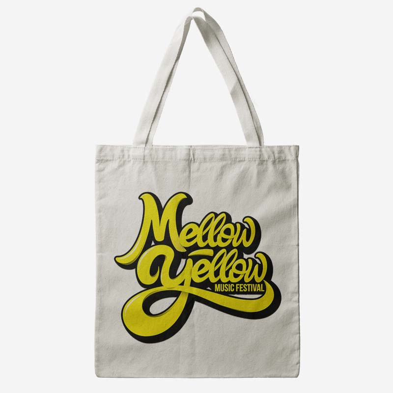Mellow Yellow Music Festival