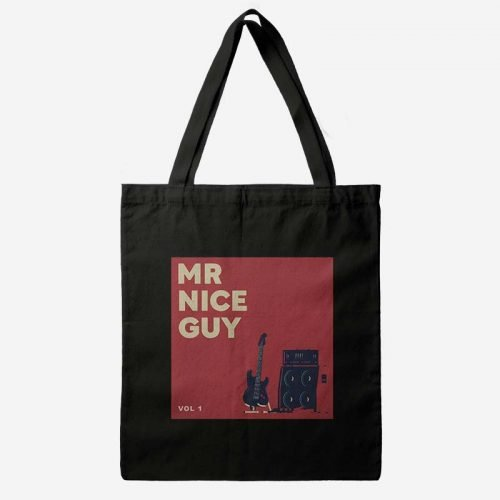 Mr Nice Guy - Tote Bag
