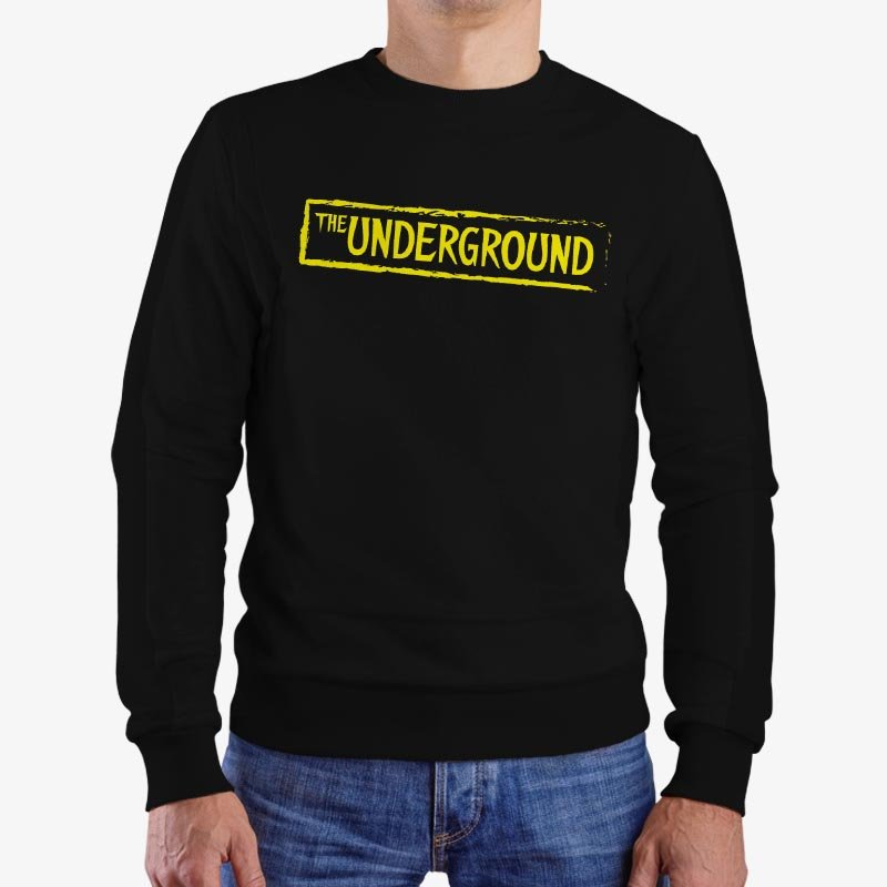 The Underground HK