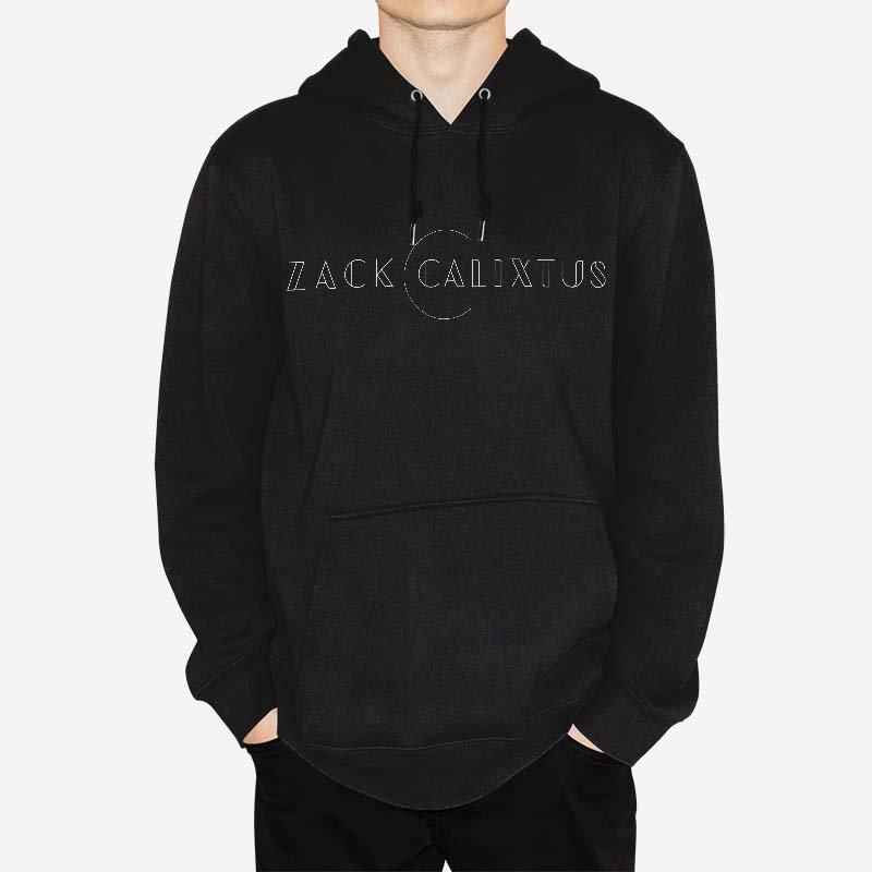 Zack Calixtus (1st Edition)