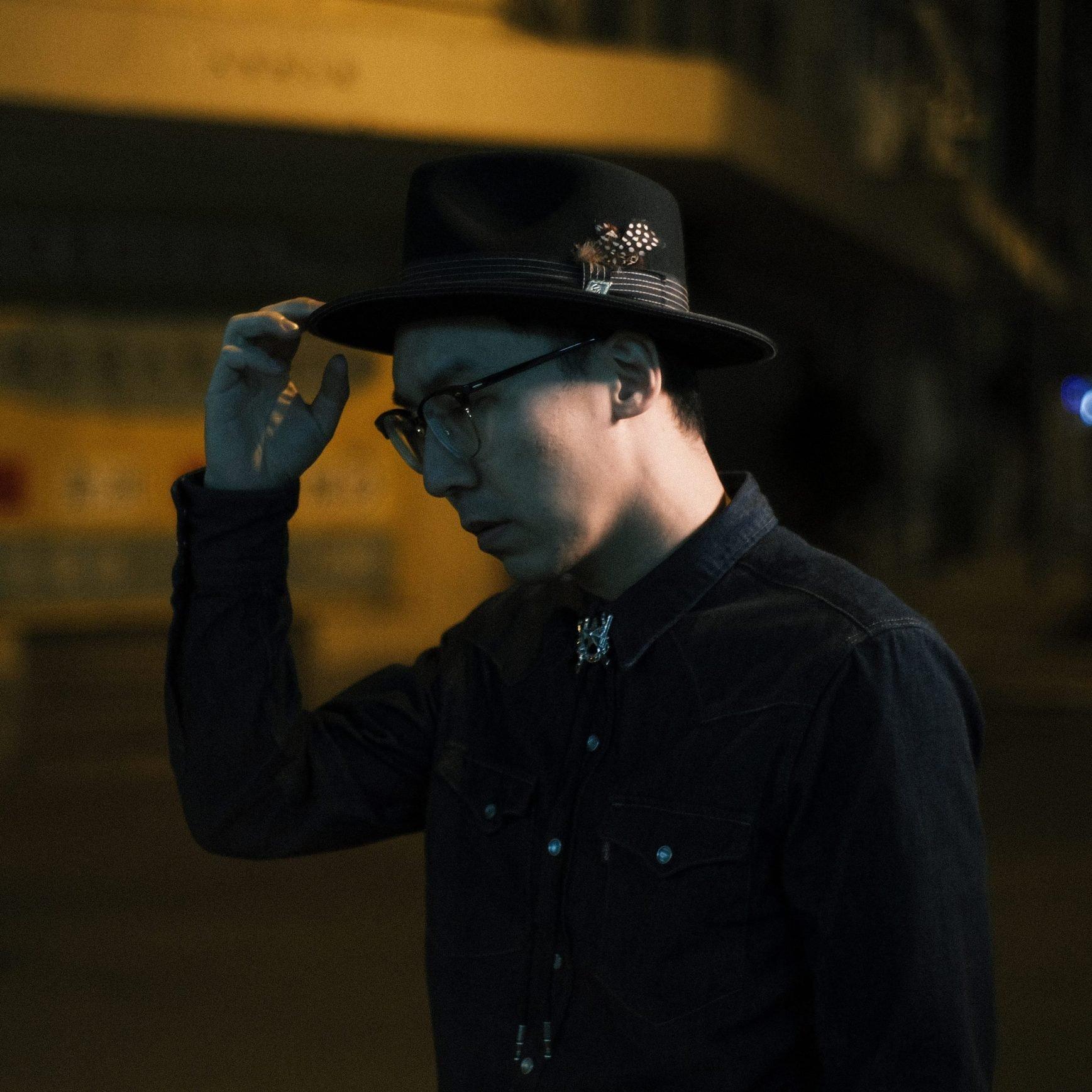 Kowloon Blues 藍調人 Bluesman