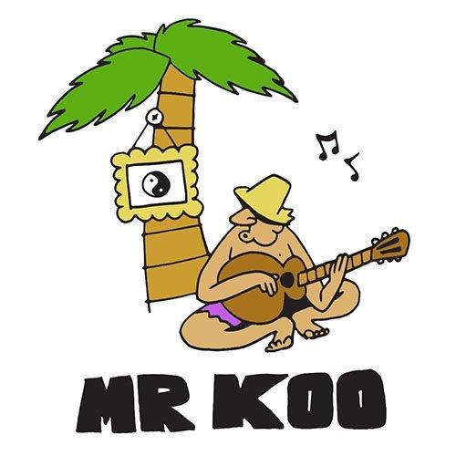 Mr Koo